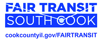 Fair Transit South Cook Logo SM