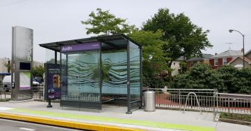 Image of Pulse Austin Ave. Station